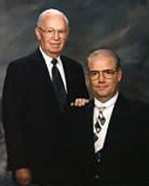 Image of Eugene and William Reglein